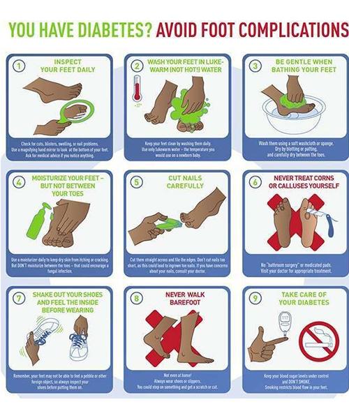 diabetic-foot-care
